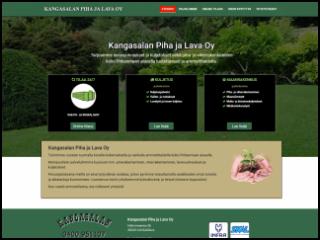 Kangasalan Piha ja Lava Oy