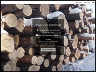 Ravijoen Saha Oy
