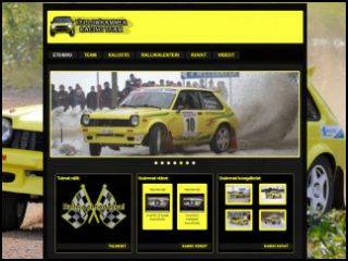 Yellowhammer Racing Team